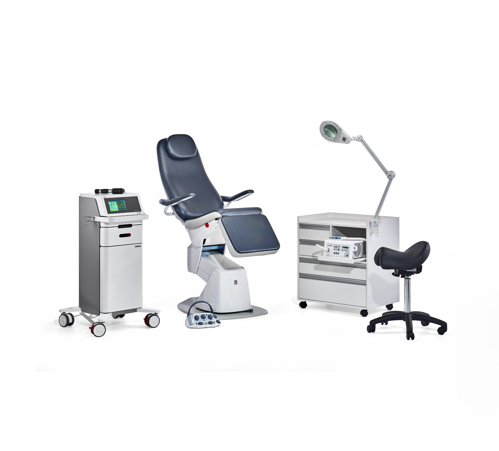 Podiatry Equipment