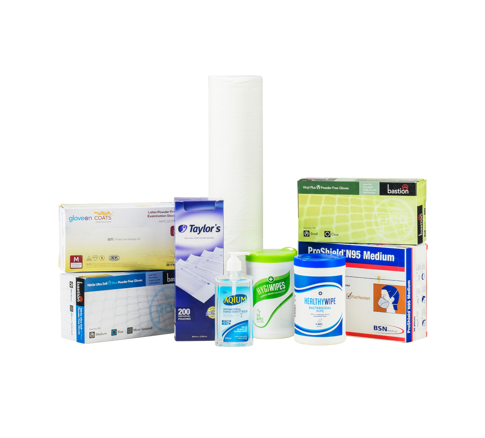 Podiatry Everyday Consumables
