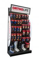 OrthoLife Display Stands