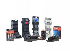 Post Op Shoes, Boots & Splints