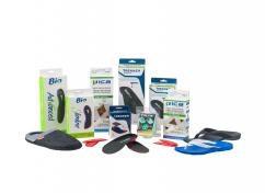 Orthotics & Components