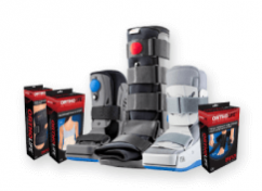 Orthopaedic Braces & Supports
