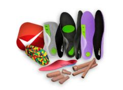 Orthotics & Foot Care