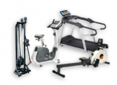 Cardio & Strength Equipment