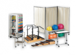 Medical Furniture & Storage