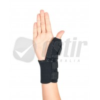 OrthoLife Thermoplast Wrist Brace Medium 16.5cm