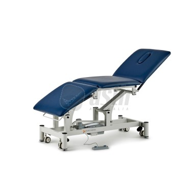 FORTRESS PARAMOUNT 3 SECTION TREATMENT TABLE