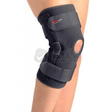 ORTHOLIFE HINGED KNEE STABILIZER