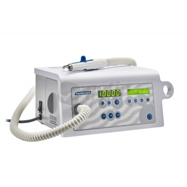 HADEWE AURORIA PODIATRY DRILL WITH SUCTION AND LIGHT