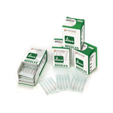 FORTRESS ACUPUNCTURE NEEDLES