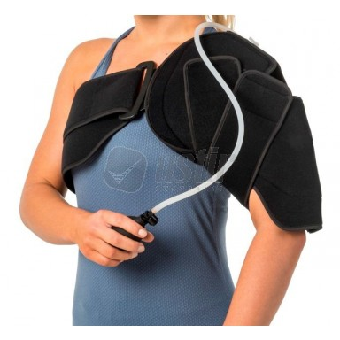 ORTHOLIFE COLD COMPRESSION THERAPY SYSTEM / SHOULDER WRAP