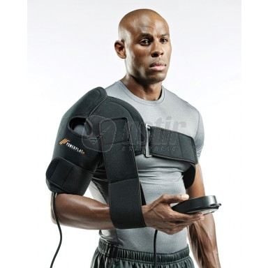 POWERPLAY SHOULDER WRAP